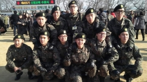 soldados-coreanos