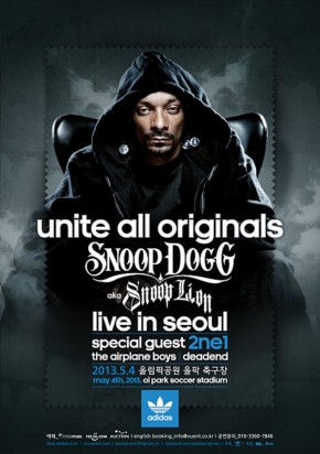 Snoop-Dogg-Concert-Korea-2NE1
